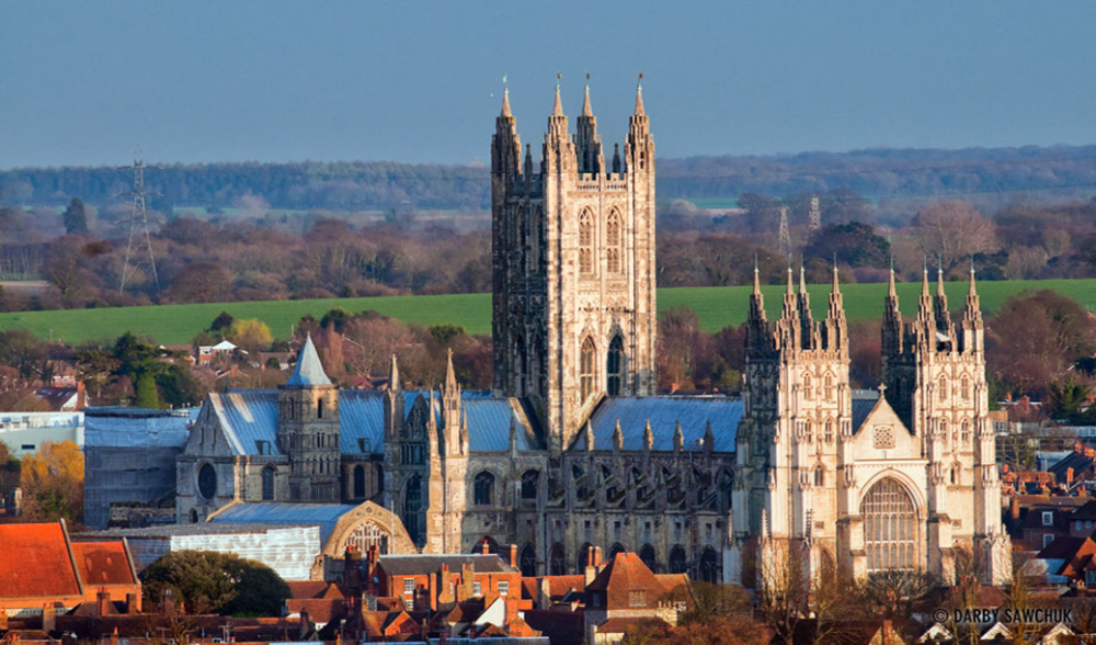 City of Canterbury