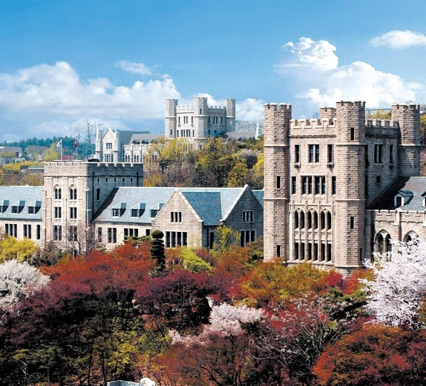 korea university Korea university is a private research university in seoul, south korea  established in 1905, korea university is one of the nation's oldest and most  prominent.
