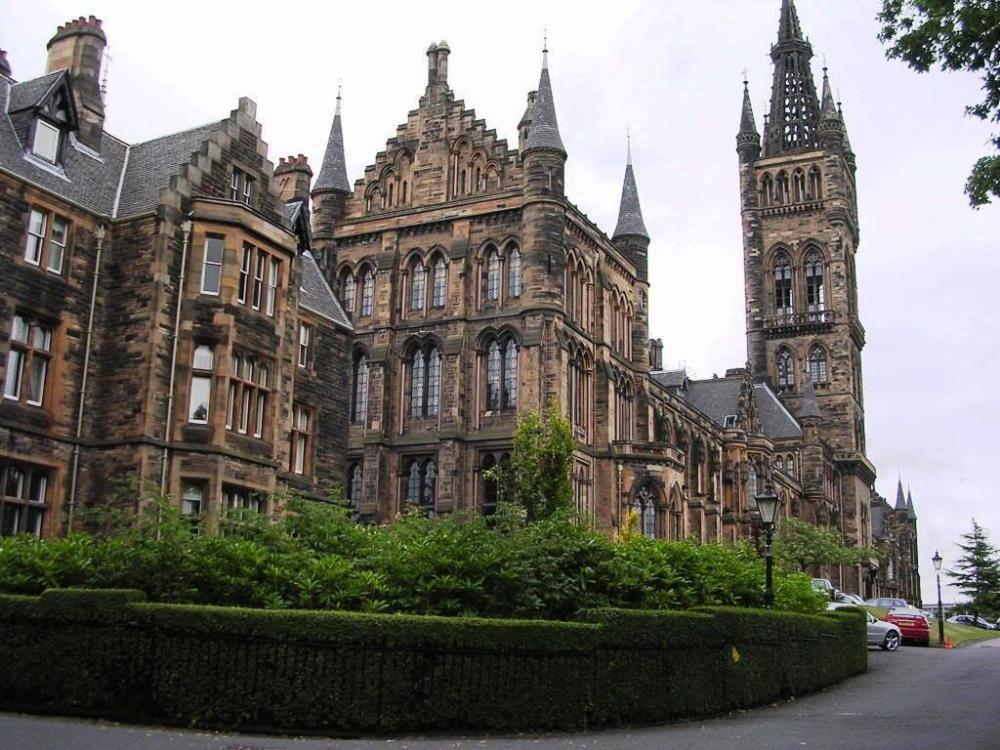 Programs brochure office of study abroad programs - Edinburgh university admissions office ...